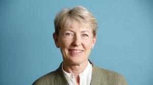 """Cecilia Palm vald till global organisation för vuxenutbildning: """"Hedrad över uppdraget"""" 1"""