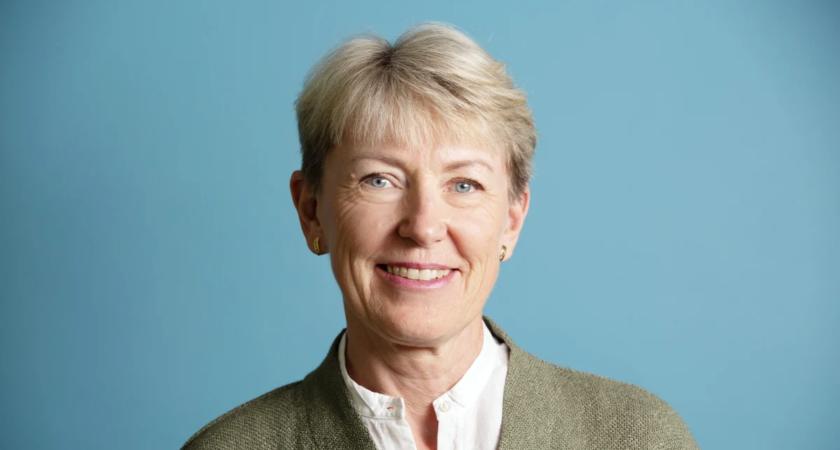 """Cecilia Palm vald till global organisation för vuxenutbildning: """"Hedrad över uppdraget"""""""