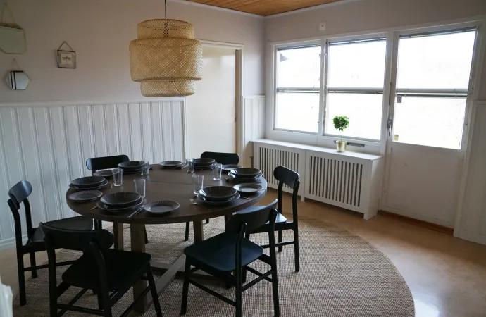 Elevhem för gymnasiesärskolan öppnar i Uddevalla