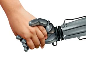 Umeåelever i världsunikt skolprojekt om barn och artificiell intelligens 1