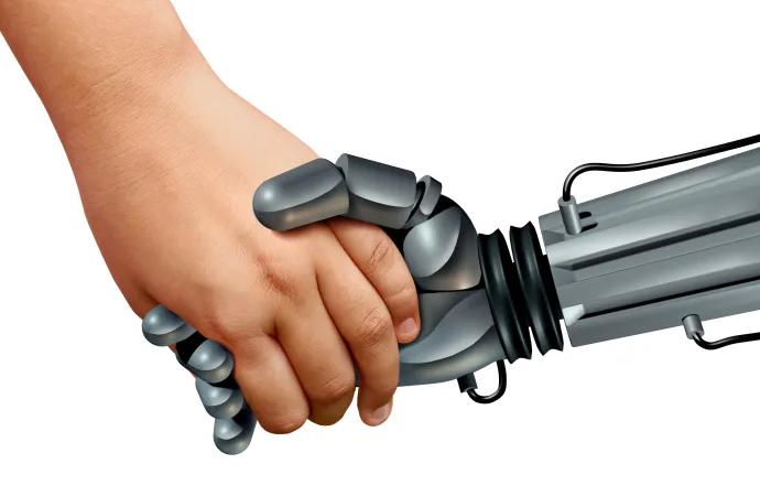 Umeåelever i världsunikt skolprojekt om barn och artificiell intelligens