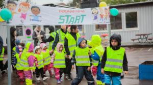 Baklängesmarschen 2020 – Kontakta en anmäld förskola 1