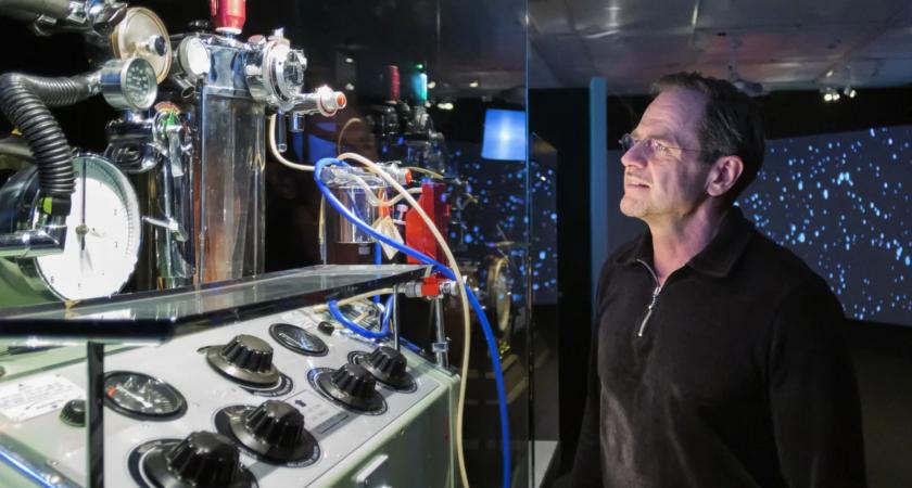 Toppsiffror för Tekniska när museibesöket blivit digitalt