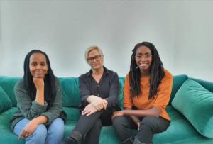 Att arbeta mot rasism och motverka hatbrott – nya avsnitt i podden Prata rasism 1