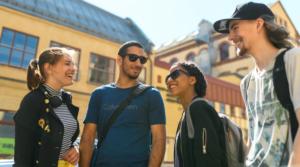 Realgymnasiet i Norrköping startar ny utbildning tillsammans med Great Security – ger jobbgaranti 3