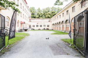 TBS Gävle första skolan att granskas och godkännas för sin distansundervisning 1