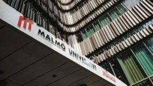 Digital start på höstterminen vid Malmö universitet 1