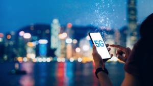 Här utvecklas nästa generations 5G-nät 1