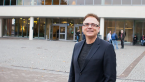 Rektors krönika: En bottenhögskola för alla! 1