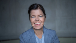 Skolborgarrådet Isabel Smedberg-Palmqvist (L) bygger ut det särskilda stödet 2