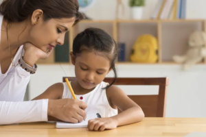 Skolan kan vara nyckeln till att förbättra för barn i samhällets vård 1