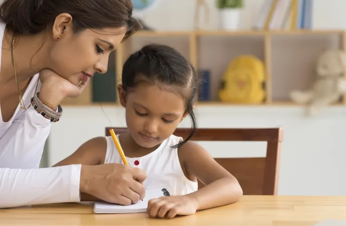 Skolan kan vara nyckeln till att förbättra för barn i samhällets vård