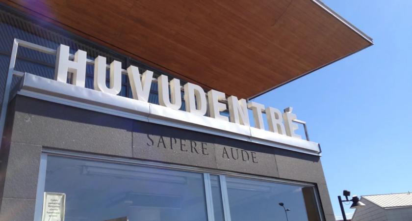 Karlstads universitet in på lista över världens främsta unga universitet