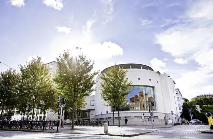 Annorlunda examen för Executive MBA vid Handelshögskolan i Göteborg