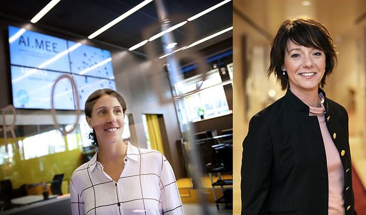 Nu erbjuder Örebro universitet gratis kurser inom AI för permitterad personal
