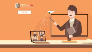 Gratis undervisningsmjukvara från BenQ hjälper utbildare att skapa den perfekta distansundervisningen 1