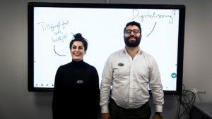 Digitala verktyg lyfter kreativiteten i klassrummet 1