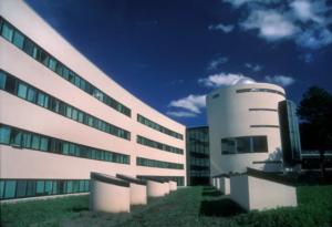 Akademiska Hus köper 40 000 m2 vid campus Albano 1