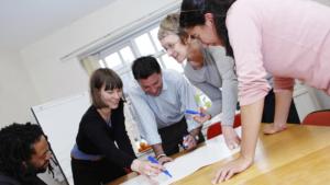 Många vill gå ledarskapsutbildning på Högskolan Väst 1
