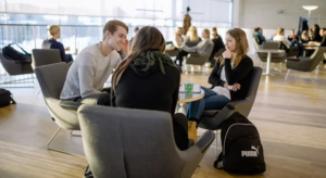 Hög kvalitet på Umeå universitets lärarutbildningar 1