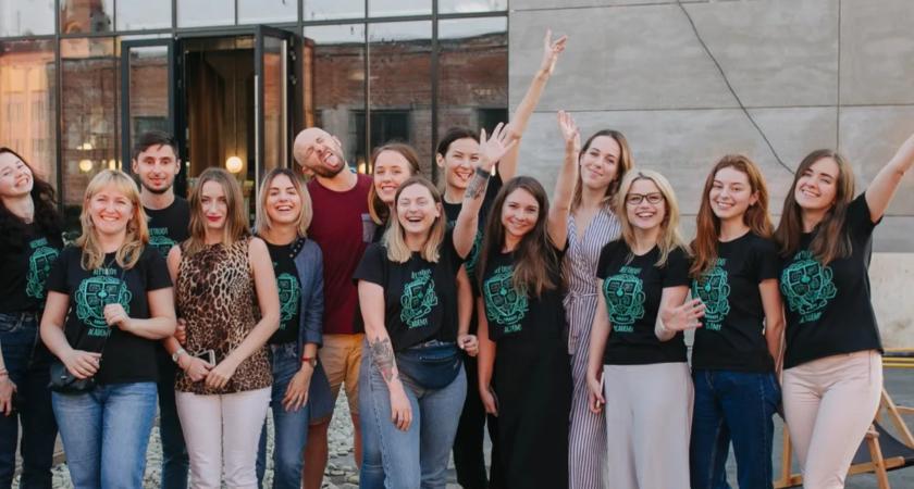 Svenskarnas framgångsrika IT-utbildningskoncept Beetroot Academy hittar hem till Sverige