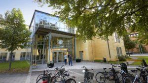 Antagningarna till Högskolan i Skövdes utbildningsprogram ökar kraftigt 1