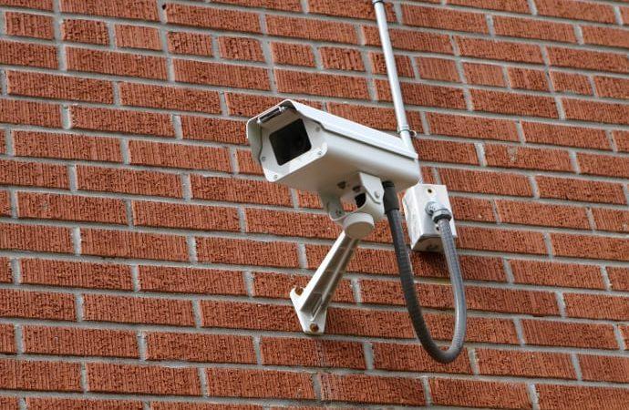 Lunds kommun ansöker om tillstånd för kamerabevakning av skolor och förskolor