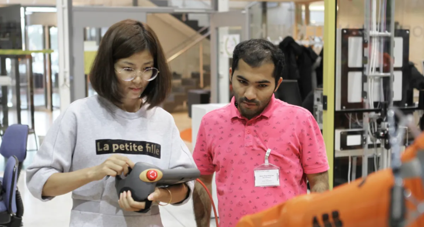 Fler kurser i produktionsteknik ska stärka industrin