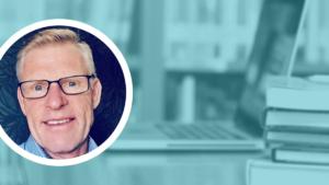 Östersund satsar på superanvändare i Skolon - Mikael Åsberg ser möjligheterna med plattformen 1
