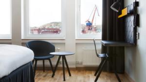 Studenter i bostadsnöd kan nu flytta in hos Nordic Choice Hotels 1
