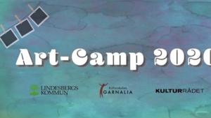 Kulturskolan Garnalia: Dags igen för Art Camp 1