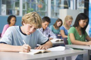 Fler gymnasieelever än tidigare får sitt förstahandsval 1