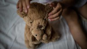 Sverige brister när det gäller barns psykiska hälsa 2
