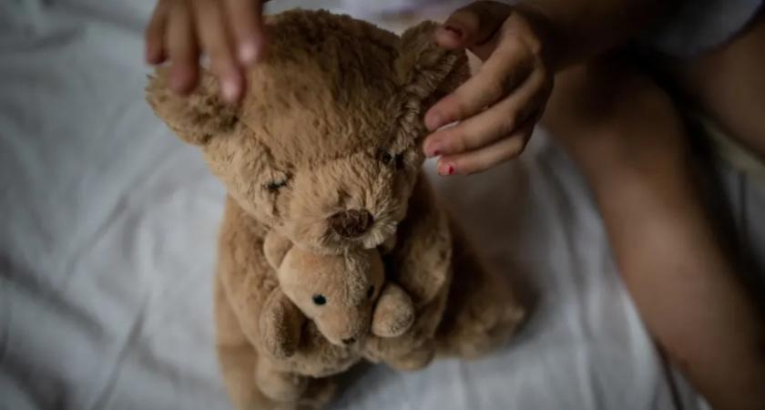 Sverige brister när det gäller barns psykiska hälsa