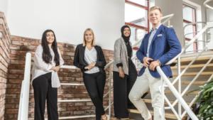 Thoren Business School Växjö vill vandra sin egen väg med annorlunda skolkoncept 1