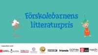 Förskolebarnens litteraturpris – uppmuntrar till läsning i förskolan