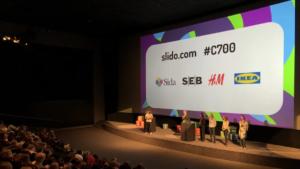 Sveriges största hållbarhetsturné blir digital - möter unga under en dag med filmfestival, sustainability och hackathons 3