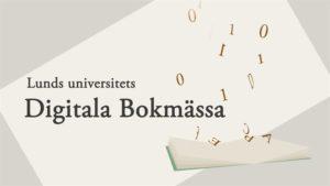 Lunds universitet bjuder på spännande forskning på digital bokmässa 1