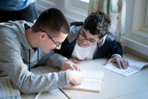 Stor satsning - nu ska fler elever på Hjällboskolan nå gymnasiebehörighet 1