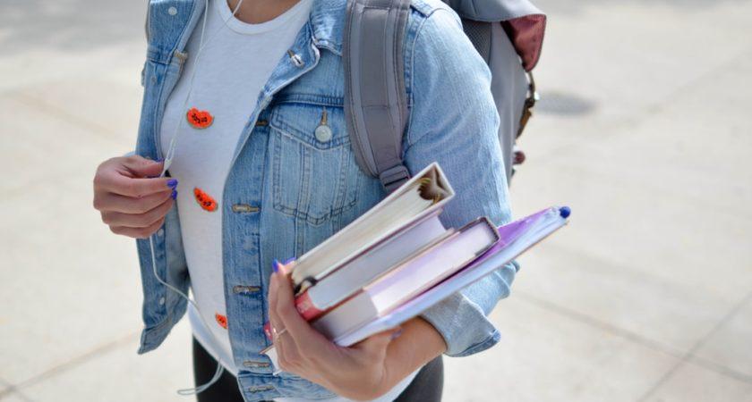 Anmälan till högskoleprovet öppnar på fredag