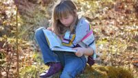 Läslovet är här: Så upptäcker du om ditt barn har synfel