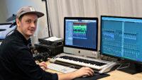 Musikhögskolan i Malmö utexaminerar landets första digitala kulturskolepedagog