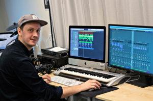 Musikhögskolan i Malmö utexaminerar landets första digitala kulturskolepedagog 1