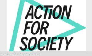 Action For Society mobiliserar för ökad personlig trygghet tillsammans med Vinnova. 2