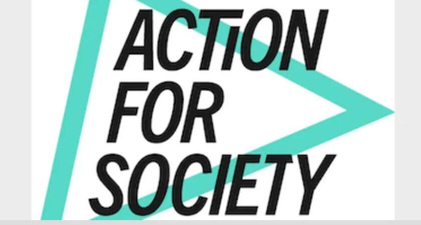 Action For Society mobiliserar för ökad personlig trygghet tillsammans med Vinnova.