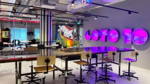 Nu öppnar en mötesplats i Malmö för alla som älskar internet 1