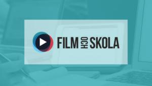 Film och Skola lanseras i Skolon – 4000 streamade filmer finns nu tillgängliga i plattformen 1