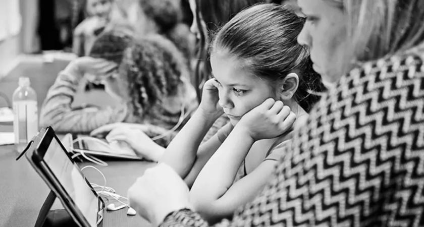 Fokus på tillgänglighet i Gleerups digitala läromedel