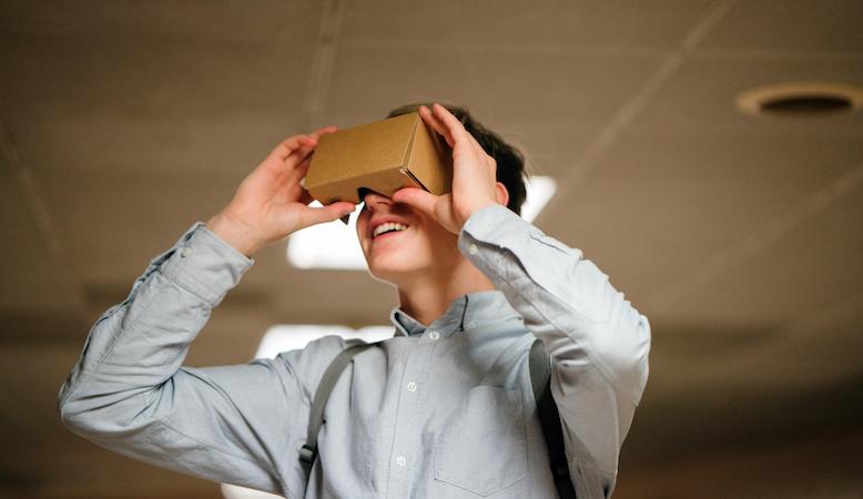 Verizon och Unloc håller europeisk tävling i entreprenörskap för unga – tredje året i rad