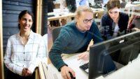 Startskott för ORU Data Factory  – ska användas för AI-implementering
